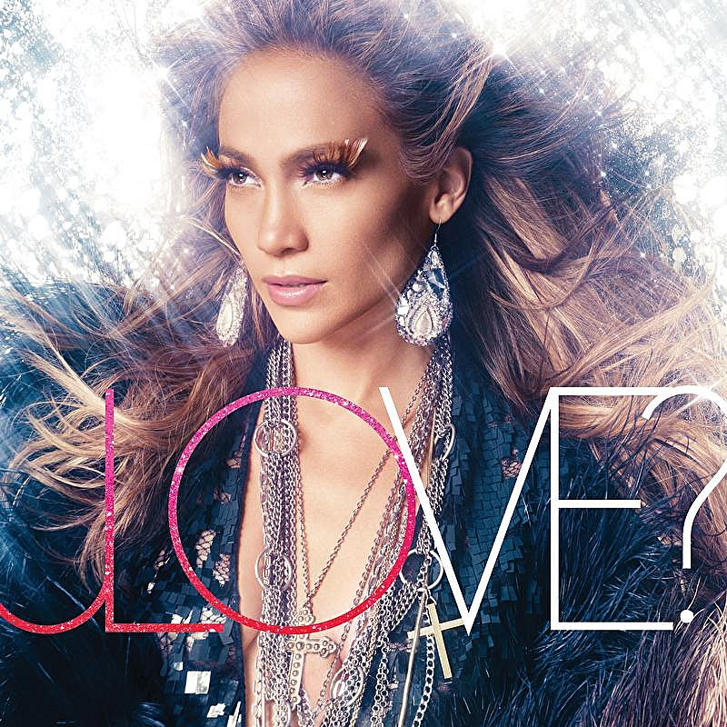 Cover Art: LOVE?
