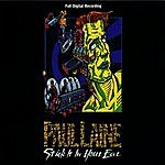 Paul Laine Stick It In Your Ear