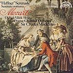 Prague Chamber Orchestra Mozart: Serenade No. 7 In D Major, Serenata Notturna In D Major
