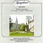 Prague Chamber Orchestra Haydn: Violin Concertos