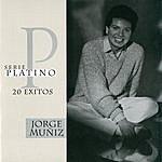 Jorge Muñiz Serie Platino