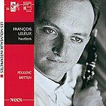 François Leleux Works For Oboe
