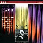 Marcel Dupré J.S. Bach - Choral Preludes