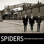 The Spiders Where Does This Leave Us Now - Single
