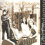 Contempo Trio Live Au Folkclub