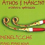 Orchestra Athos & Mancini Menelicche