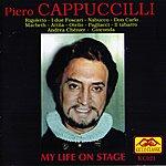 Piero Cappuccilli My Life On Stage