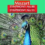 """London Philharmonic Orchestra Mozart: Symphony No. 40 In G Minor,K. 550 