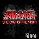 Far East Movement She Owns The Night ((French) - Canada Version)