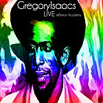 Gregory Issacs Live At Brixton Academy