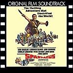 Alex North Spartacus (Original Film Soundtrack)