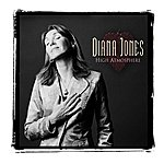 Diana Jones High Atmosphere