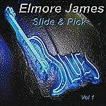 Elmore James Slide And Pick