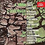 Czech Philharmonic Orchestra Hába, Ceremuga : Life´s Way - Hommage Aux Étudiants, Prague Sinfonietta