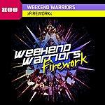 Weekend Warriors Firework