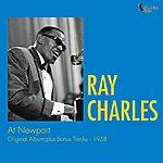 Ray Charles At Newport (Original Album Plus Bonus Tracks)