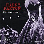 John Garvey The Harry Partch Collection, Volume 4