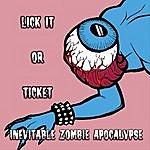 Iza Lick It Or Ticket