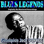 Champion Jack Dupree Blues Legends