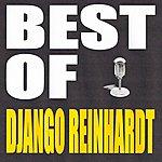 Django Reinhardt Best Of Django Reinhardt
