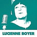 Lucienne Boyer 45 Chansons Essentielles De Lucienne Boyer
