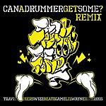Travis Barker Can A Drummer Get Some (Remix) (Edited)