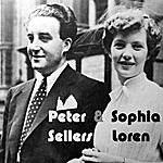 Peter Sellers Peter And Sophia