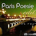 Edit Paris Poésie