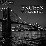 Excess New York In Grey