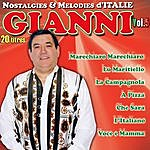 Gianni Nostalgies Et Mélodies D'italie Vol. 5