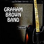 Graham Brown Hiwatt