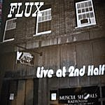 Flux Quartet Live At 2nd Half Studios