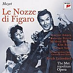 Cesare Siepi Mozart: Le Nozze DI Figaro (Metropolitan Opera)