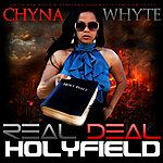Chyna Whyte Real Deal Holyfield