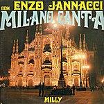 Enzo Jannacci Milano Canta