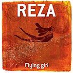 Reza Flying Girl