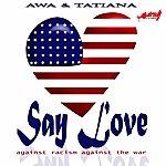 Awa Band Stop Racism