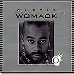 Curtis Womack I Cant Stop The Rain From Falling