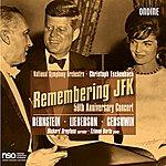 Christoph Eschenbach Remembering Jfk - 50th Anniversary Concert