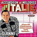 Gianni Chansons Napolitaines Et Siciliennes Vol. 3 (Accordéon Et Mélodies)