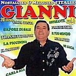 Gianni Nostalgies Et Mélodies D'italie Vol. 6