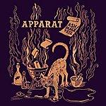 Apparat Ash/Black Veil