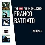 Franco Battiato The Emi Album Collection Vol. 1