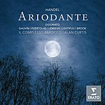 Alan Curtis Handel Ariodante