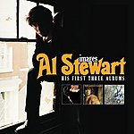 Al Stewart Images (His First Three Albums)