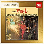 Georges Prêtre Gounod: Faust (Highlights)