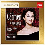 Michel Plasson Bizet: Carmen (Highlights)
