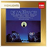 Bernard Haitink Wolfgang Amadeus Mozart: Die Zauberflote (Highlights)