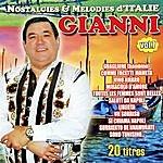 Gianni Nostalgies Et Mélodies D'italie Vol.7