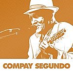 Compay Segundo 42 Essential Cuban Songs By Compay Segundo